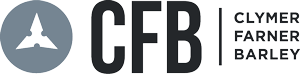 cfb logo black and gray